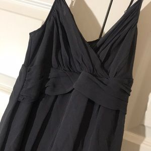 THE LIMITED Spaghetti Strap Dress